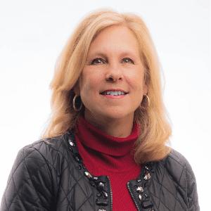 Cindy De Sainte Maresville